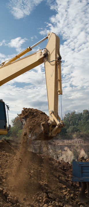 About Avery Excavating Ltd.